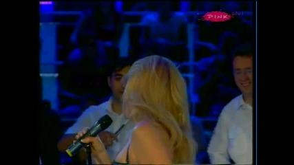 Lepa Brena - Kuca lazi, Grand show '08, www.jednajebrena_com