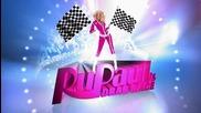 Rupaul's Drag Race s07e01 - Born Naked