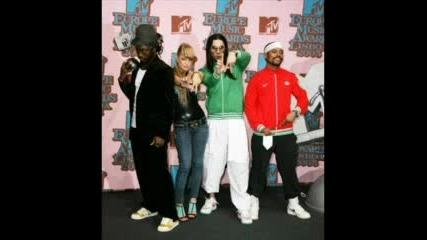 Pussycat Dolls Ili Black Eyed Peas?