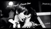 Fallen angel ~ Dream love * part 6 *
