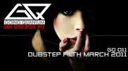 Profil™ - Going Quantum - Dirty Dubstep March