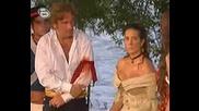 Зоро: Шпагата и Розата - Епизод 8 Бг Аудио