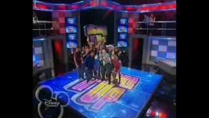 Shake it up / Раздвижи се Eпизод 3 Бг Аудио Цял Епизод