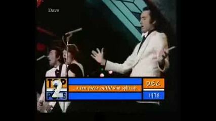 Rocky Sharpe - Rama Lama Ding Dong