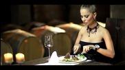 720p / Татяна - Побъркваш ме (официално видео)