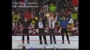 The Game Triple H - System of a Down Chop Suey