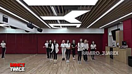 Kpop random dance mirrored 8 2019 Ramiro juarex