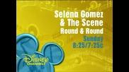 *new * Selena Gomez - Round and Round Video sneak peak