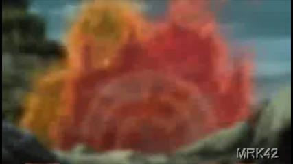 Sasuke & Itachi Amv Blood Stained Soul