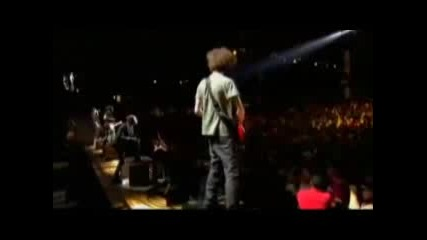 Linkin Park - Lying From You Projekt Revolution Detroit