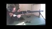Стрелба С MG 42