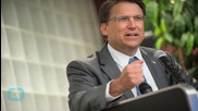 North Carolina Allows Officials to 'Opt-Out' on Marriage Equality