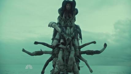 Ханибал (2013) Сезон 1, Епизод 9