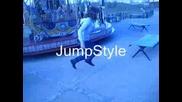 Hardstyle, Jumpstyle, Electrodance