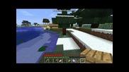 Minecraft singleplayer оцеляване еп.2