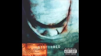 Disturbed - Shout 2000 (the Sickness)