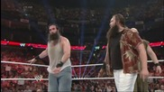 John Cena vs. Luke Harper: Raw, May 19, 2014