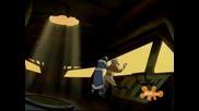 Avatar The Last Airbender Season 1 Ep.1, 2