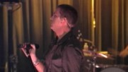 Matchbox Twenty - Disease [Live From The Blueroom] (Оfficial video)