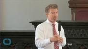 Rand Paul Aims to Derail the NSA