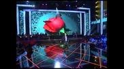 Željko Đmura - Muštuluk (Zvezde Granda 2011_2012 - Emisija 16 - 21.01.2012)
