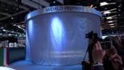 Airbus представиха първата