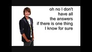 Big Time Rush This Is Our Someday Lyrics Превод
