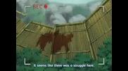 Yamato Nadeshiko Shichi Henge Епизод 10