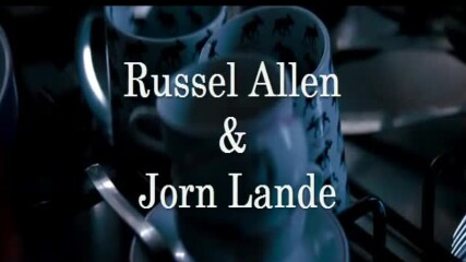 Russel Allen and Jorn Lande - The Master Of Sorrow / превод /