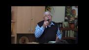 Изберете днес , кому искате да служите - Пастор Фахри Тахиров
