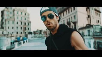 Enrique Iglesias - Subeme La Radio feat. Descemer Bueno, Zion & Lennox ( Официално Видео )
