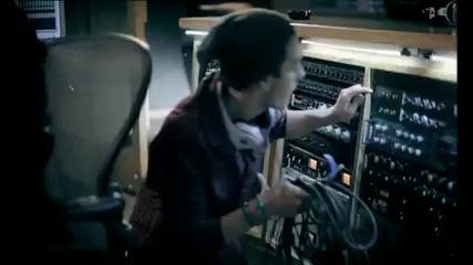 David Guetta & Chris Willis ft Fergie & Lmfao - Gettin' Over You (official )