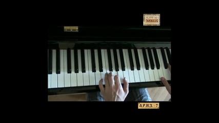 Клуб Ариз-7 представя Битие - Димитър Горчаков