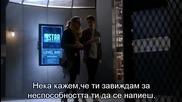 Светкавицата Сезон 1 Епизод 12 / The Flash Season 1 Episode 12 + Бг Субтитри