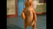 Garfield Kiu4ek