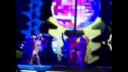 Kylie X Tour Sofia