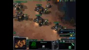 Starcraft 2 Nucklear