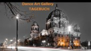 Judith & Mike & Dance Art Gallery - Tagebuch-- Rare disco 1990