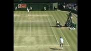 Wimbledon 1990 : Кратък Обзор