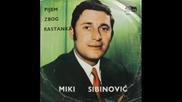 Miki Sibinovic - 1976 Sa, sa