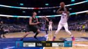 Обзор на мачовете от НБА /14 ноември 2018/