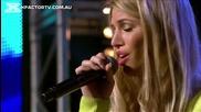 Момиче с вълшебен глас ! Joelle - Don't You Worry Child