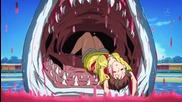 Amagi Brilliant Park Episode 7