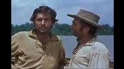 Davy Crockett / Дейви Крокет - Епизод 4