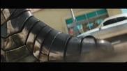 Тор - Богът на гръмотевиците - трейлър