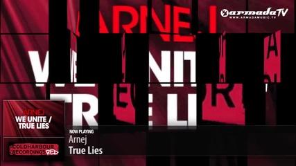 Arnej - True Lies (original Mix)