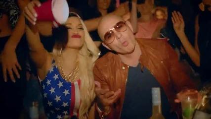 Enrique Iglesias - I'm A Freak ft. Pitbull (official Video) Hd