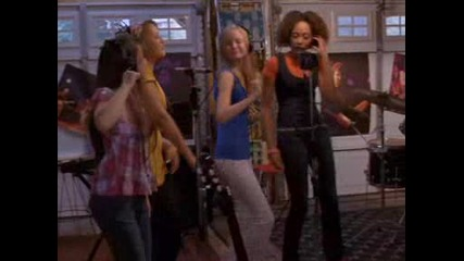 Camp Rock - Demi Lovato - Our Time Is Here