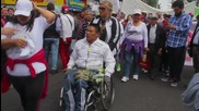 Colombia: 35,000 flood Bogota's streets to protest privatisation