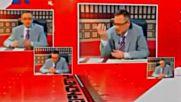 """Заставка на предаването """"Термометър с Емил Рафаилов"""" по Евроком, 2009 г."""